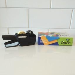 Open Data Labeller Open C8