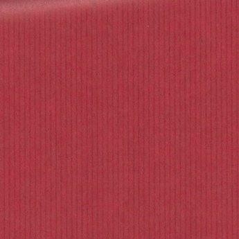 Natronkraftpapier 50 cm 50gr/m rood - inpakpapier op rol - 200 meter