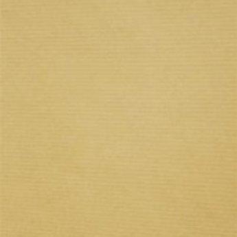 Natronkraftpapier / bruinkraft  60 cm 70 gr/m bruin gestreept - inpakpapier op rol. (ongeveer 12,85 kg per rol)