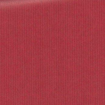 Natronkraftpapier 70 cm 50 gr/m rood - inpakpapier op rol - 300 meter