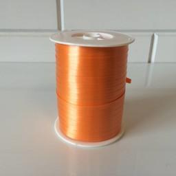 Krullint 5mm/500 meter oranje