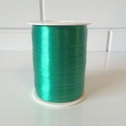 Krullint 5mm/500 meter smaragdgroen