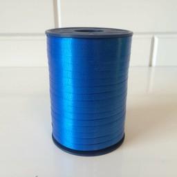 Krullint 5mm/500 meter donkerblauw