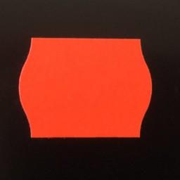 Etiket 2216 golf fl. rood perm  42.000