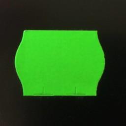 Etiket 2216 golf fl. groen perm  42.000
