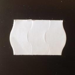 Etiket 2616 wit perm golf veiligheidssni
