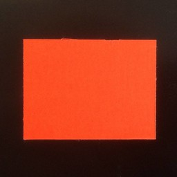 Etiket 3728 fl. rood permanent 17.500
