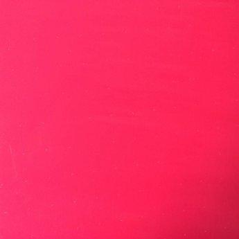 Etalagekarton 48x68 cm fluor rose / cerise 380 grams 1-zijdig gestreken<br /> Prijs is per vel, echter per 25 stuks verpakt, en per 25 stuks af te nemen.