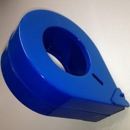 Dozensluiter lus voor 50mm brede tape