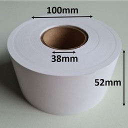 Thermorol 52x100x38 mm wit