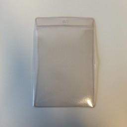 Meubelkaarthoes voor kaart 100x130mm 100
