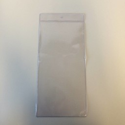 Meubelkaarthoes vr kaart 105x215 100st