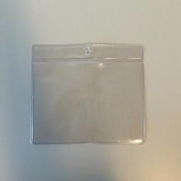 Meubelkaarthoes voor kaart 105x74mm 100