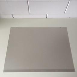 Prijskaarthoes horizontaal vr 700x500 mm