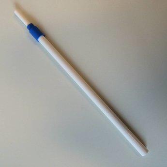 Buis NT wit/blauw verstelbaar 320-620