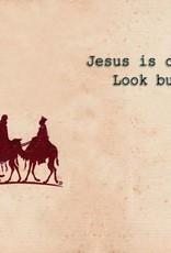 102 - jesus is coming
