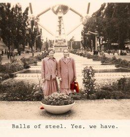 175 - balls of steel