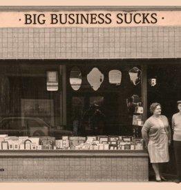 145 - big business sucks