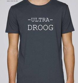 Departement Krijg de Kleren Ultra Droog TS M - india ink grey