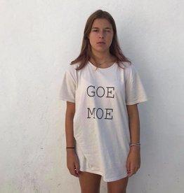 Departement Krijg de Kleren Goe Moe T-shirt