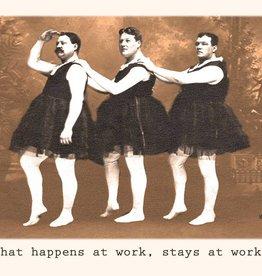193- Happens at work