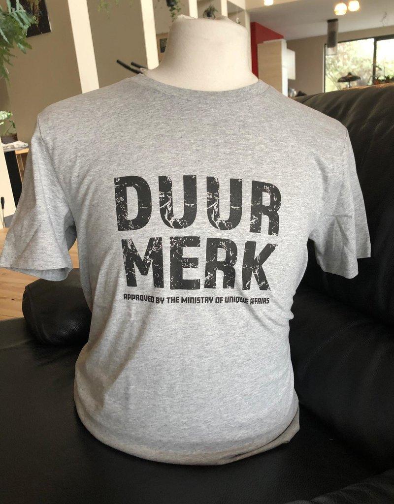 Departement Krijg de Kleren T-shirt Duur Merk Approved by The Ministry of Unique Affairs