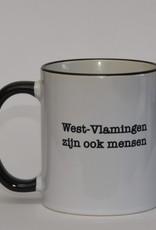 Ministerie van Unieke Zaken Mok Westvlamingen
