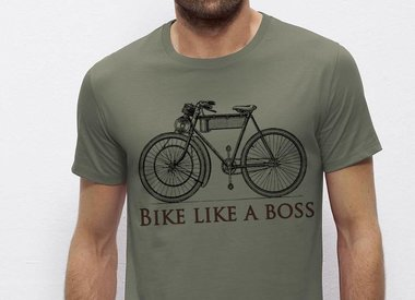 Alle Mannen T-shirts