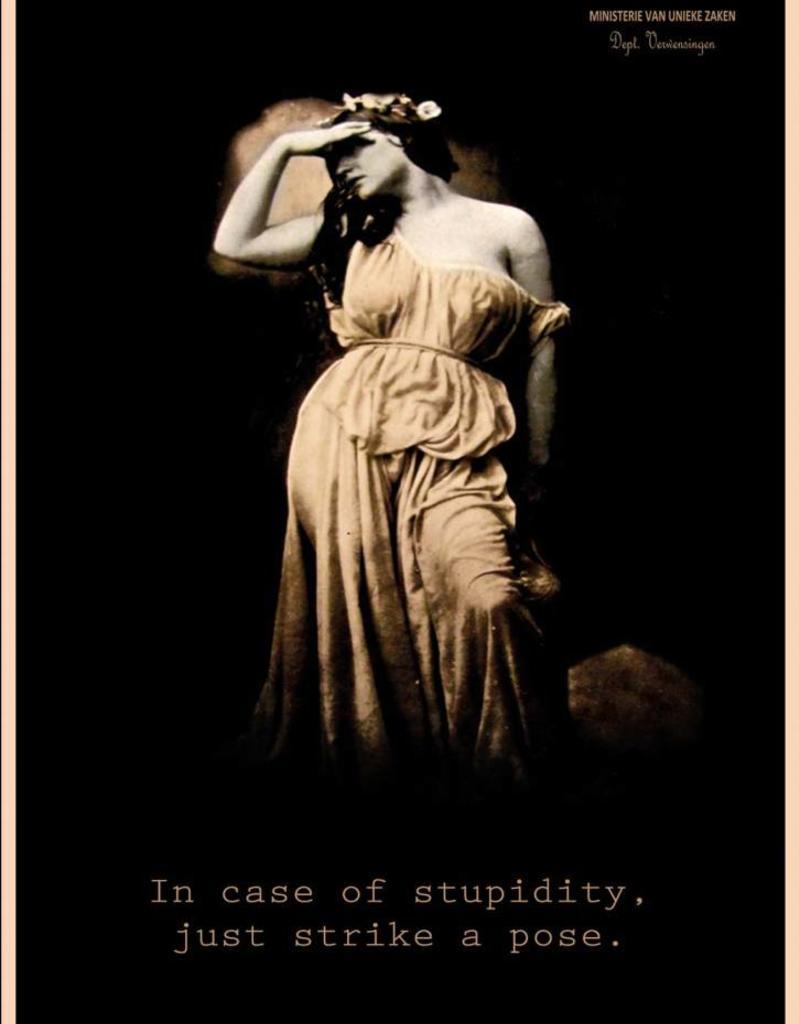 238 - Stupidity