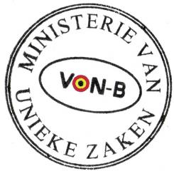 Ministerie van  Unieke Zaken