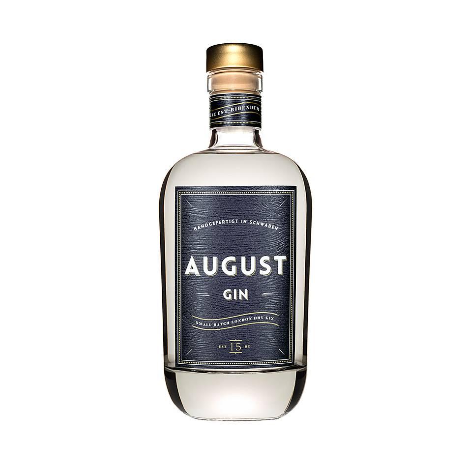 August Gin 700 ML