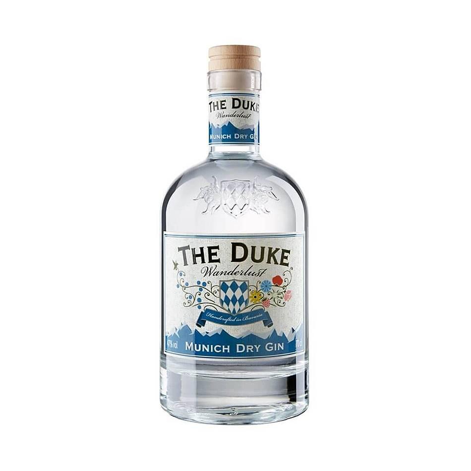 THE DUKE – Wanderlust Gin 700 ML