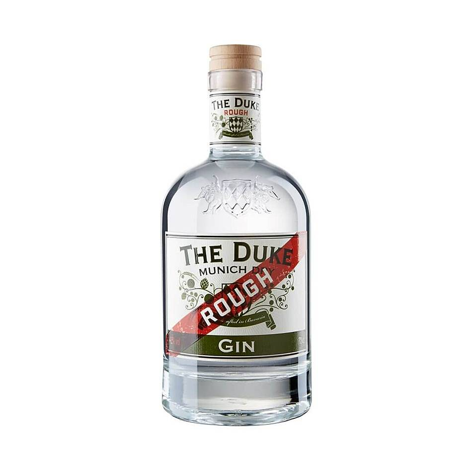 THE DUKE – Rough Gin 700 ML