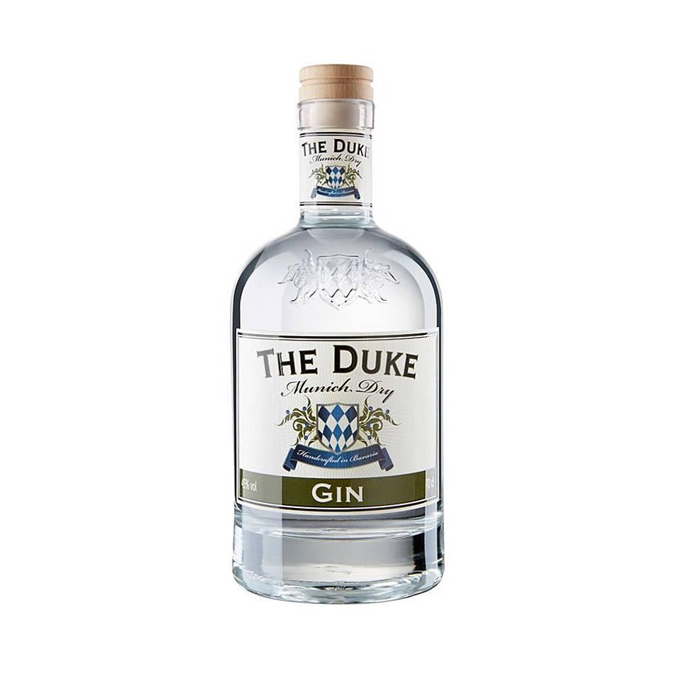 THE DUKE – Munich Dry Gin 700 ML