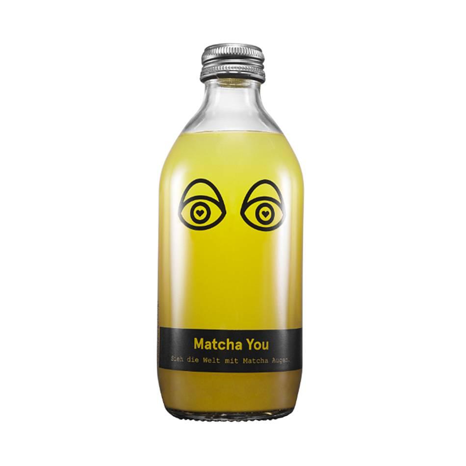 Matcha You 330 ML