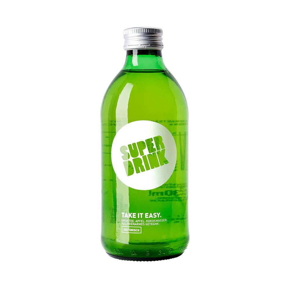 Superdrink Take It Easy 330 ML