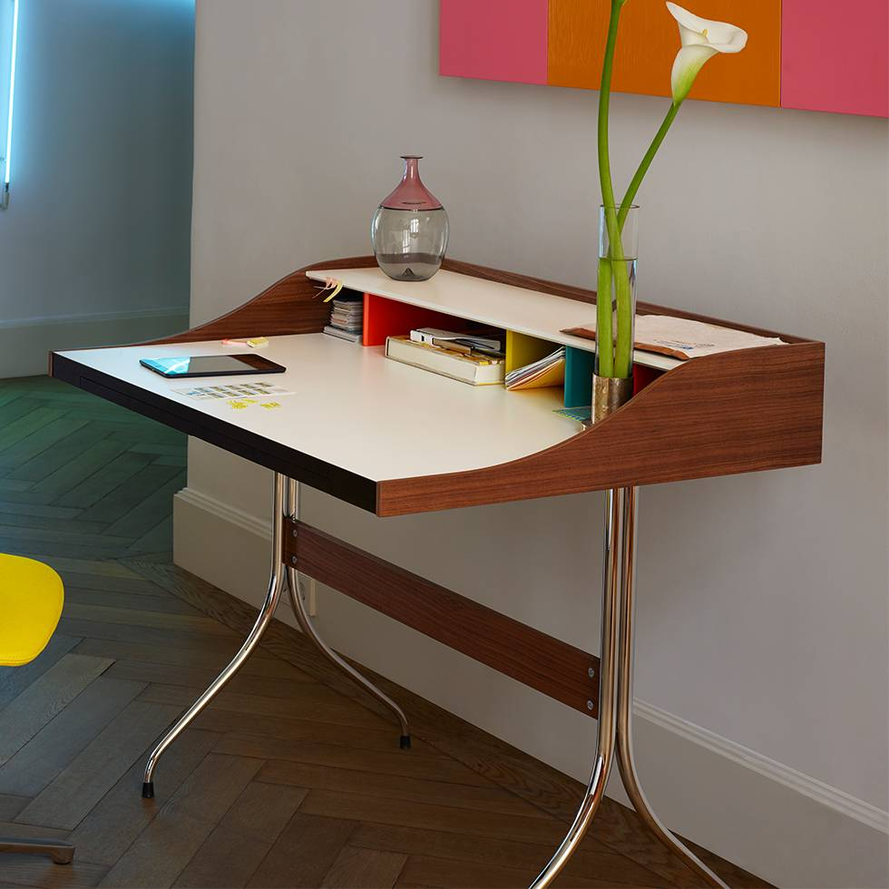 Vitra vitra home desk workbrands for Vitra home desk replica