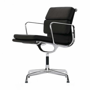 Vitra Vitra Soft Pad Chairs EA 205 / 207 / 208 | New height