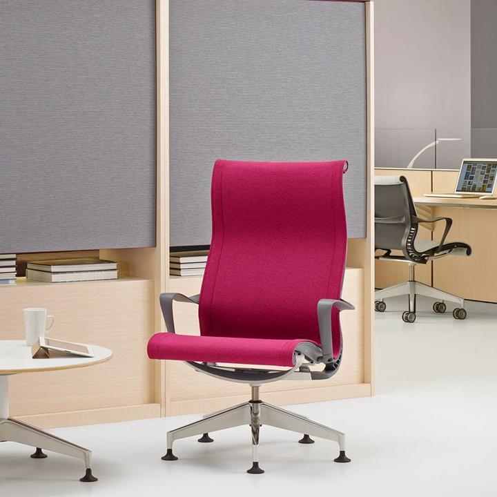 Herman Miller Setu | Lounge Chair