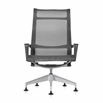 Herman Miller Herman Miller Setu | Lounge Chair