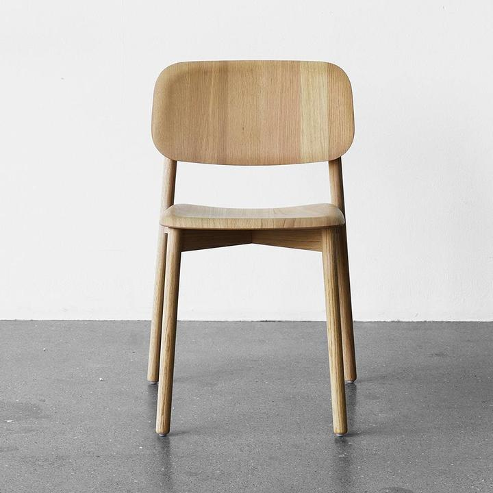 Eetkamerstoelen Design Outlet.Hay Hay Soft Edge 12 Workbrands