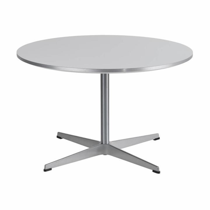 Fritz Hansen Coffee Table Series | Circular