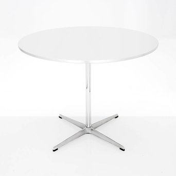 Fritz Hansen Fritz Hansen Table Series | Circular