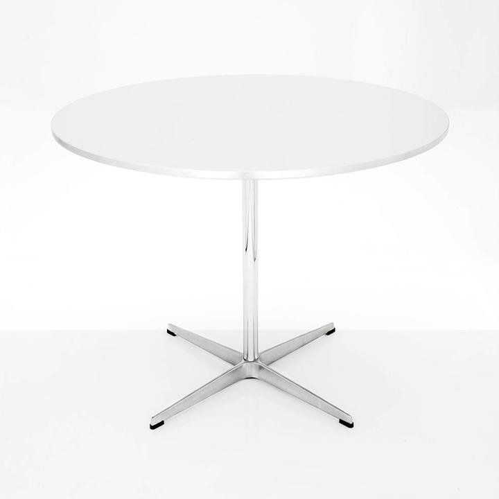 Fritz Hansen Table Series | Circular
