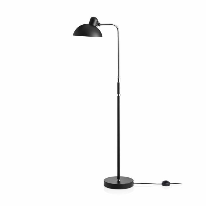 Fritz Hansen KAISER idell | Verstelbare vloerlamp