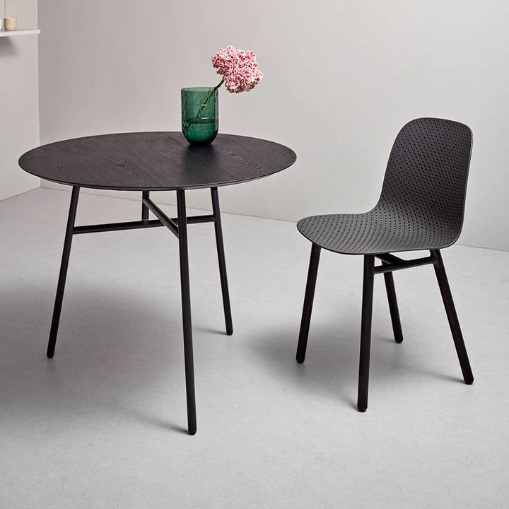 Love Seats Stoelen.Hay Hay Tilt Top Table Workbrands