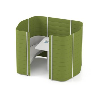 Vitra Vitra Workbays Meet 4 15/20