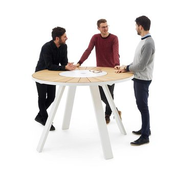 Extremis Pantagruel Standing Table