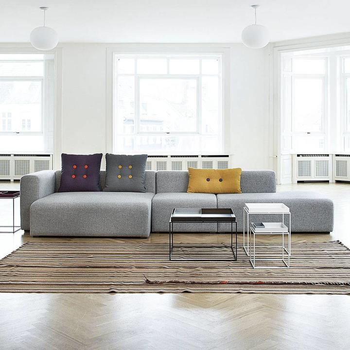 Hay Mags Sofa 3 Seater Combination