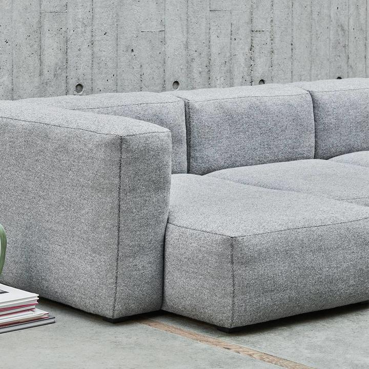 HAY Mags Soft Sofa | 3-Zitsbank | Combinatie 1